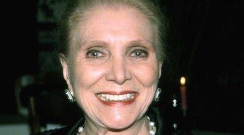 Reacciones a la muerte de María Dolores Pradera: la despedida de Albert Rivera, Manuela Carmena o Miguel Poveda