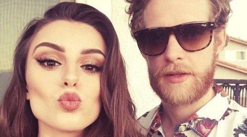 Cher Lloyd ('Factor X') anuncia el nacimiento de su primera hija