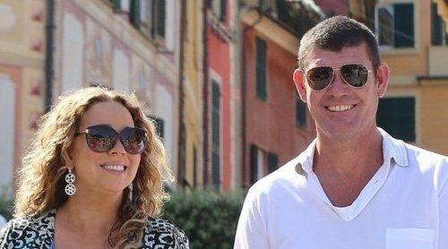 Mariah Carey se deshace del único recuerdo de su expareja, James Packer: el anillo de compromiso