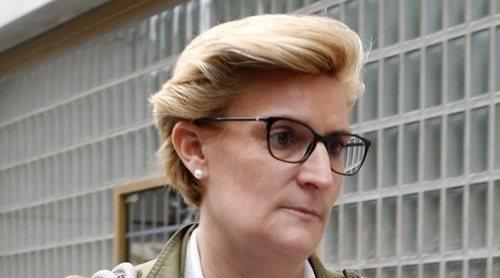 María Teresa Campos, María Zurita... Numerosos rostros conocidos despiden a María Dolores Pradera