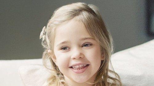 La Princesa Leonor de Suecia 'da una lección' a la Princesa Leonor