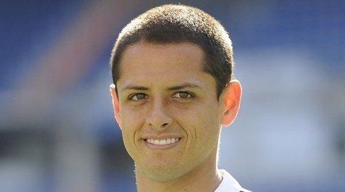 Chicharito, un futbolista humilde que luchó por llegar a lo más alto