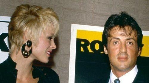 Brigitte Nielsen anuncia que está embarazada de su quinto hijo a los 54 años