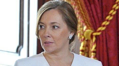 Elvira Fernández, la 'Primera Dama' invisible tiene las horas contadas en Moncloa