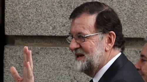 La despedida de Mariano Rajoy ante el triunfo de la moción de censura: 'No puedo compartir lo que se ha hecho'