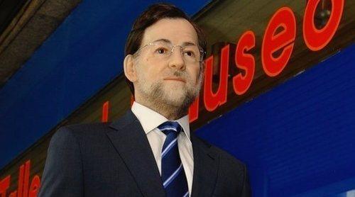 Mariano Rajoy también abandona su puesto en el Museo de Cera de Madrid