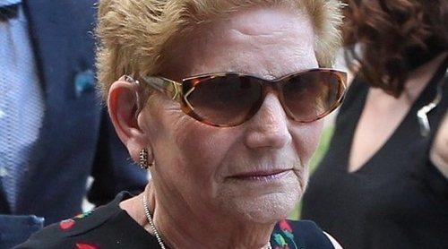 La madre de David Delfín se emociona al recordar a su hijo: 'Él sufría por mí... Angelito'