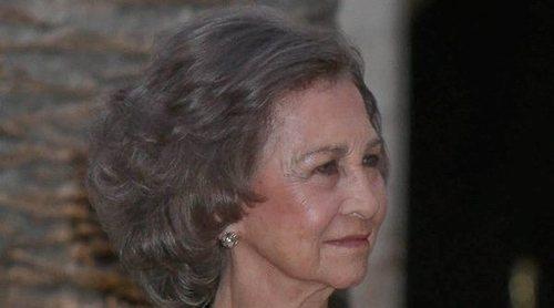 La Reina Sofía no habría ido a la cena por los 50 años de Federico de Dinamarca para no molestar a la Reina Letizia