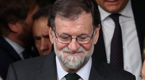 Así es la nueva vida de Mariano Rajoy tras perder la presidencia del Gobierno
