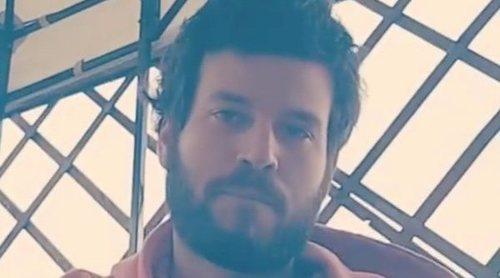 Willy Bárcenas versiona 'Tu canción', el tema con el que Alfred y Amaia representaron a España en Eurovisión
