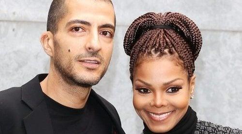 Janet Jackson llama a la policía alertada por el trato que su exmarido estaba dando a la hija de ambos