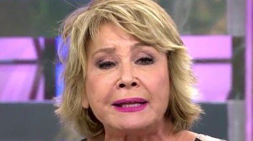 Mila Ximénez, contra Bibiana Fernández: 'Nadie puede decir que sea la peor concursante de 'Supervivientes''