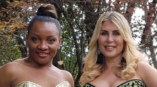 Malena Gracia y Reina Saba quieren ir a Eurovisión 2019: 'Tenemos que llevar temas con fuerza, no una nana'