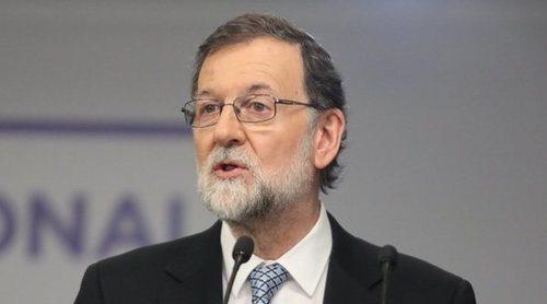 Mariano Rajoy dimite de la presidencia del Partido Popular tras 14 años