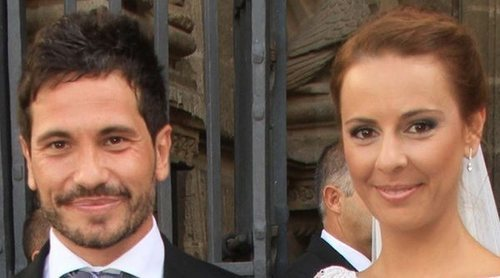 David de María y Lola Escobedo se separan tras cuatro años de matrimonio
