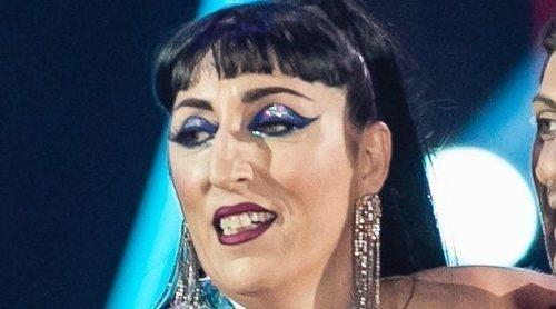 Rossy de Palma se enfada tras ser expulsada de 'Bailando con las estrellas': 'Vosotros os lo perdéis'