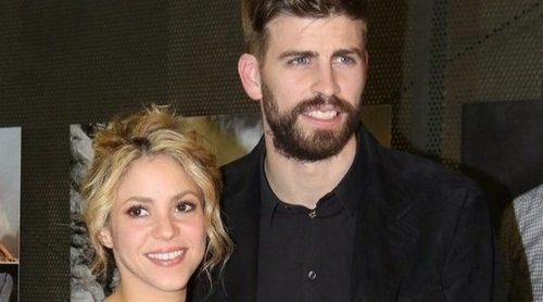 Gerard Piqué y Shakira sufren un robo en su casa de Barcelona