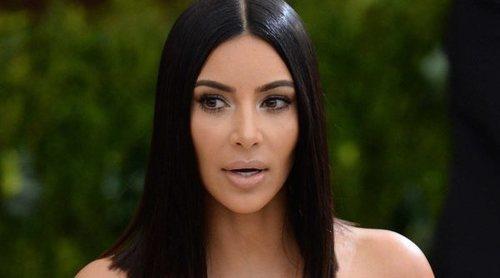 Kim Kardashian consigue en indulto para su amiga encarcelada tras reunirse con Donald Trump