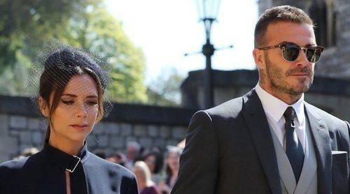 David y Victoria Beckham desmienten los rumores de divorcio
