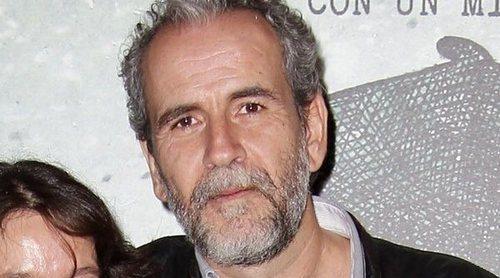 Willy Toledo: 'En el cine español hay pequeños Weinstein, entre ellos tres actores muy famosos'
