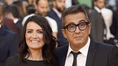 Andreu Buenafuente y Silvia Abril presentarán los Premios Goya 2019