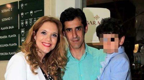 María José Campanario, la gran ausente del festival taurino de Ubrique en el que toreó Víctor Janeiro