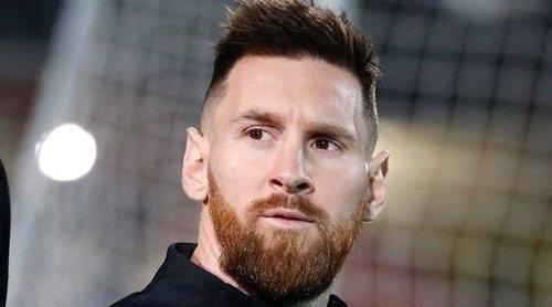 Messi, sobre sus problemas con Hacienda: 'Me sentí muy atacado, sobre todo desde Madrid'