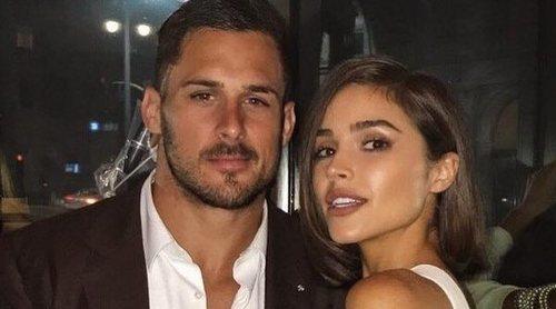 Olivia Culpo y Danny Amendola podrían estar juntos de nuevo
