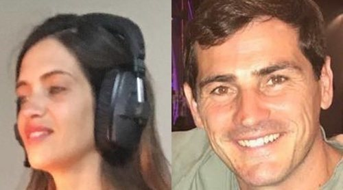 Tú a Rusia y yo a España: Iker Casillas y Sara Carbonero se separan para cumplir con sus compromisos