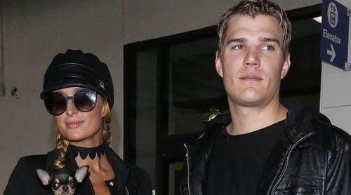 Paris Hilton podría hacer un reality de televisión de su boda con Chris Zylka