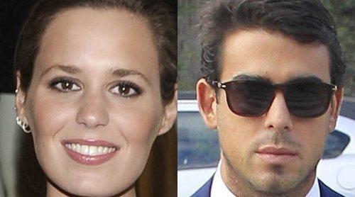 Claudia Ortiz, la hija de Bertín Osborne, se va de viaje con el exnovio de Elena Tablada, Daniel Arigita