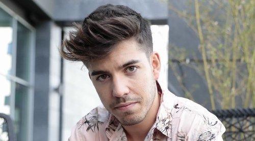 Así el primer single de Roi Méndez 'Por una vez más': discotequero, con mucho ritmo y de su estilo