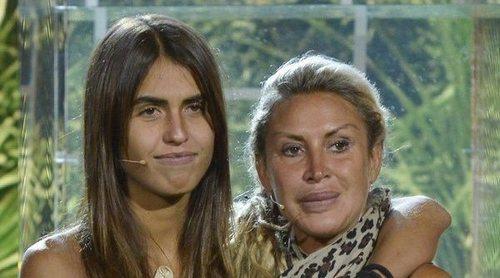 Amiguísimas: Raquel Mosquera y Sofía Suescun, unidas hasta el final de 'Supervivientes 2018'