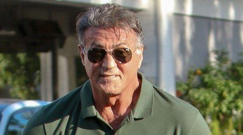 Sylvester Stallone, investigado por una posible agresión sexual