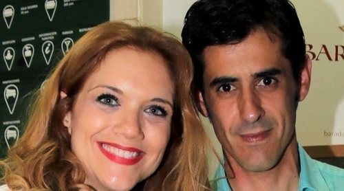 Víctor Janeiro y Beatriz Trapote serán padres por segunda vez