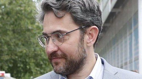 Màxim Huerta se cierra Twitter tras su efímero paso por el Gobierno de Pedro Sánchez
