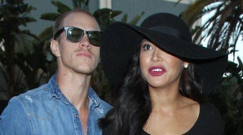 Naya Rivera y Ryan Dorsey ya están divorciados legalmente