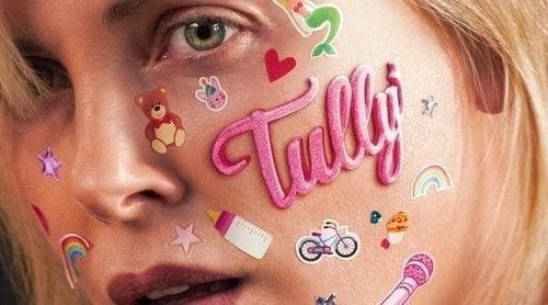 Clip exclusivo de 'Tully' con Charlize Theron: cómo una niñera cambió la vida a una madre de familia numerosa