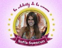 Sofía Suescun se convierte en la celebrity de la semana por su victoria en 'Supervivientes 2018'