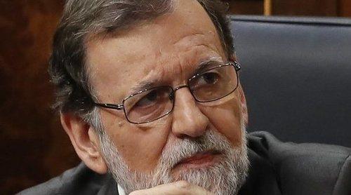 Mariano Rajoy abandona su escaño tras 29 años como diputado en el Congreso de los Diputados