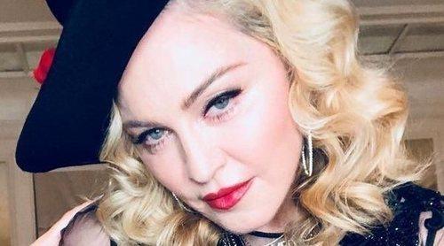 La bronca de Madonna a su equipo: