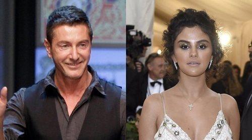 La nueva polémica de Stefano Gabbana: llama fea a Selena Gomez y Miley Cyrus sale en su defensa