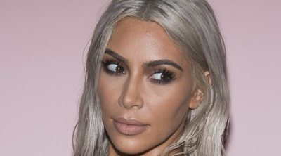 Kim Kardashian explica por qué a Kanye West le encanta Donald Trump