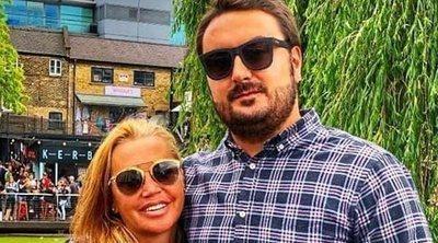 Belén Esteban disfruta de una escapada a Londres con su pareja Miguel