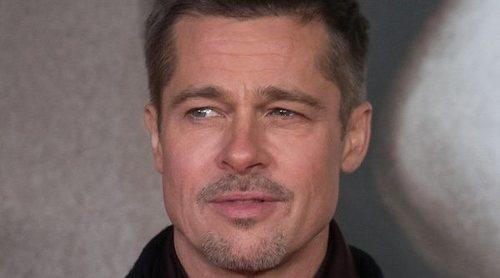 Brad Pitt pasa el Día del Padre con sus hijos en plena lucha por la custodia con Angelina Jolie