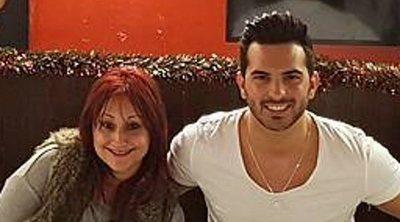 Yara, la hermana de Suso Álvarez, debuta como actriz casi un año después de estar en coma