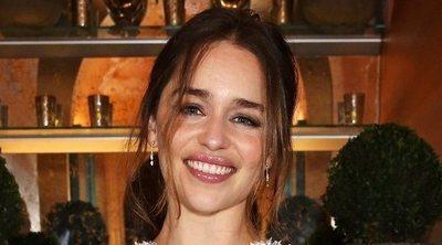 Emilia Clarke se despide para siempre de 'Juego de Tronos'