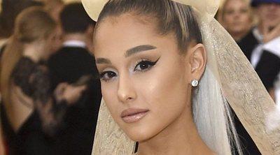 Ariana Grande incluye en su último disco una canción dedicada a Pete Davidson