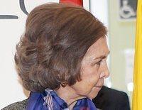 La Reina Sofía y la Infanta Pilar dan una lección a la Reina Letizia y las Infantas Elena y Cristina