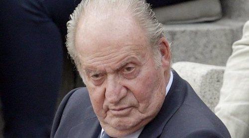 El inexplicable plan del Rey Juan Carlos y la Infanta Elena el día en el que Iñaki Urdangarin entró en la cárcel